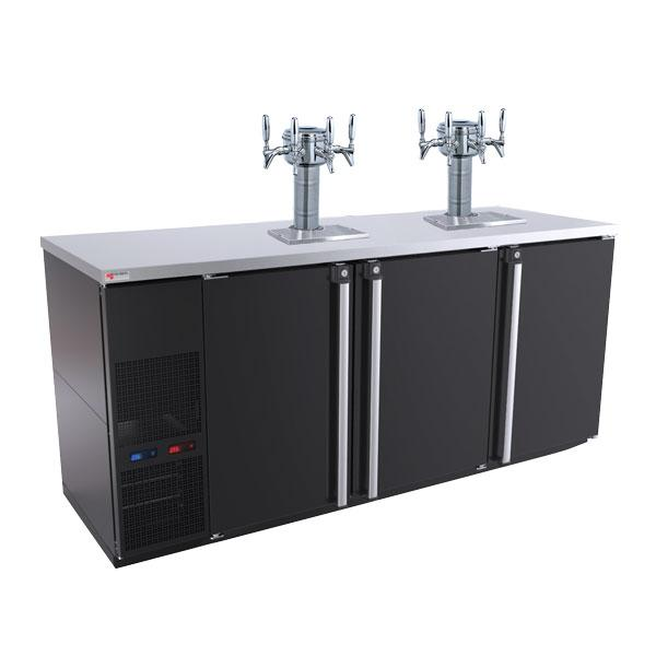 Beverage Station - Pro-Line E-Series Dual Temperature