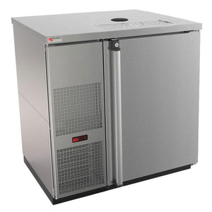 Kegerator - Pro - Line E - Series 1 Keg - Less Tower