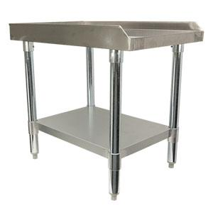 Power Pack Rack, Stainless Steel