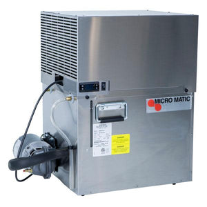 Pro-Line Glycol Power Pack, 2,300 BTU's, 1/3 HP Compressor, Water Cooled