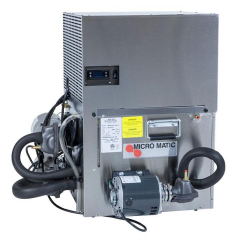 Pro-Line Glycol Power Pack, 5,100 BTU's, 3/4 HP Compressor, Water Cooled