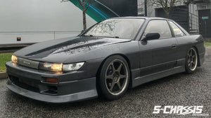 Mathew Blackwell's S13 – UK