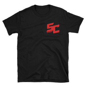 S-Chassis supporters tee V2