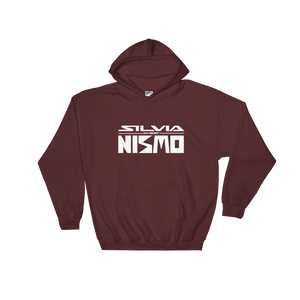 SILVIA CA18DET NISMO INSPIRED HOODED SWEATSHIRT