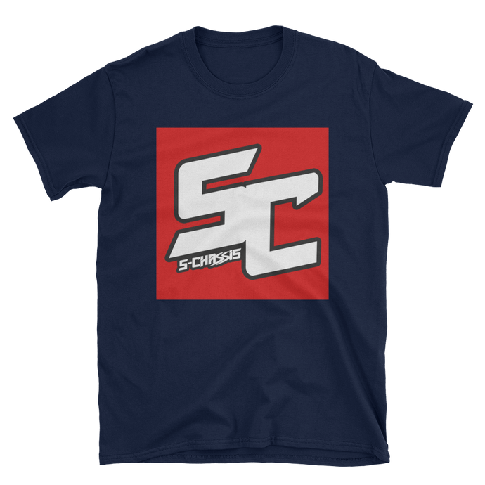 S-Chassis supporters tee V1