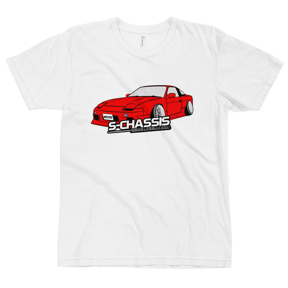 S-Chassis 180SX Tee