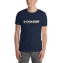 S-Chassis New Logo Tee