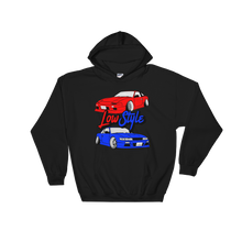 Low Style S13 Hooded Sweatshirt
