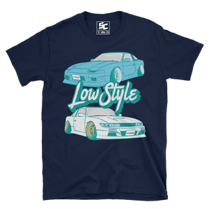 LOWSTYLE S13 Tee V1