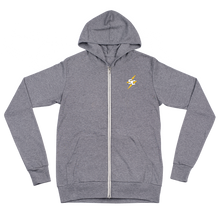 S-Chassis PS13 Lightweight zip-up hoodie