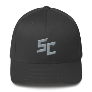 Official S-Chassis Flexfit Cap