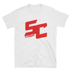 S-Chassis supporters tee V3