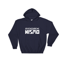 200SX CA18DET NISMO INSPIRED HOODED SWEATSHIRT