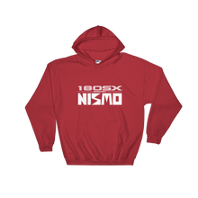 180SX SR20DET NISMO INSPIRED HOODED SWEATSHIRT