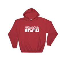 SILVIA SR20DET NISMO INSPIRED HOODED SWEATSHIRT
