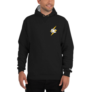 Legends Never Die Zenki Champion Hoodie