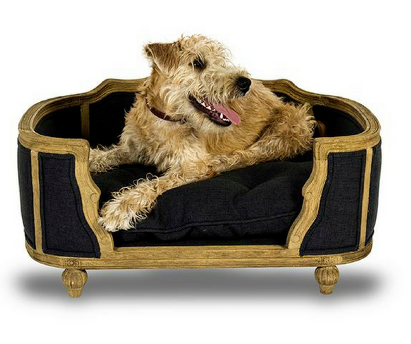 Arthur Luxury Dog Bed