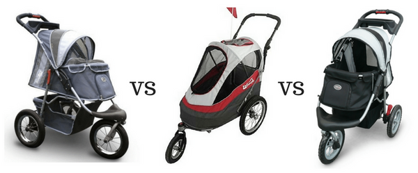 Dog Buggy Comfort Stroller Compare
