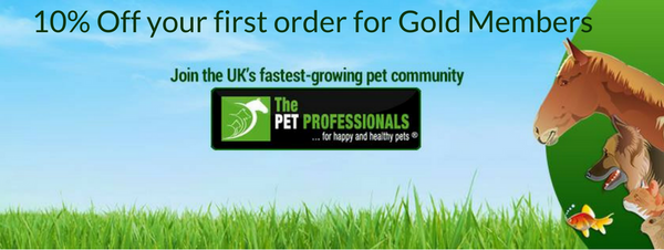 The Pet Professionals