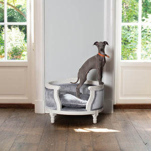 Lord Lou Pet Beds | The Luxury Collection | George