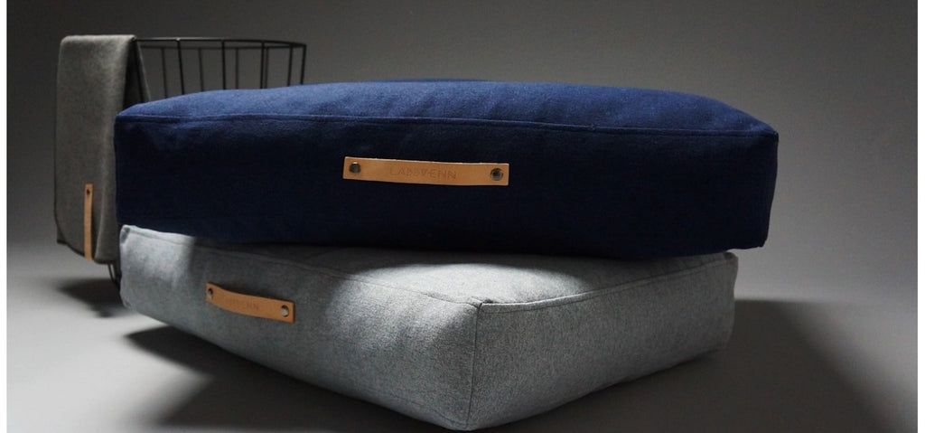 Stockholm Luxury Dog Bed