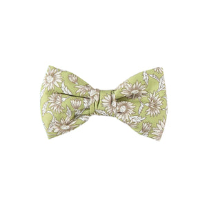 Baker & Bray Dog Apparel Medium Baker & Bray | Daisy Dog Bow Tie-Green BB-31-12-01-M PetsOwnUs - Pets Own Us