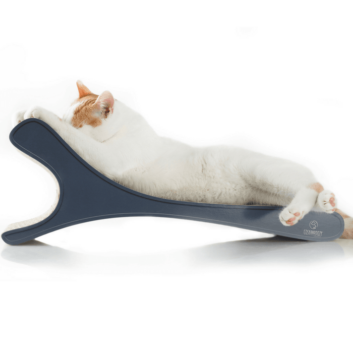 Feline Cat Scratcher by Cosy and Dozy