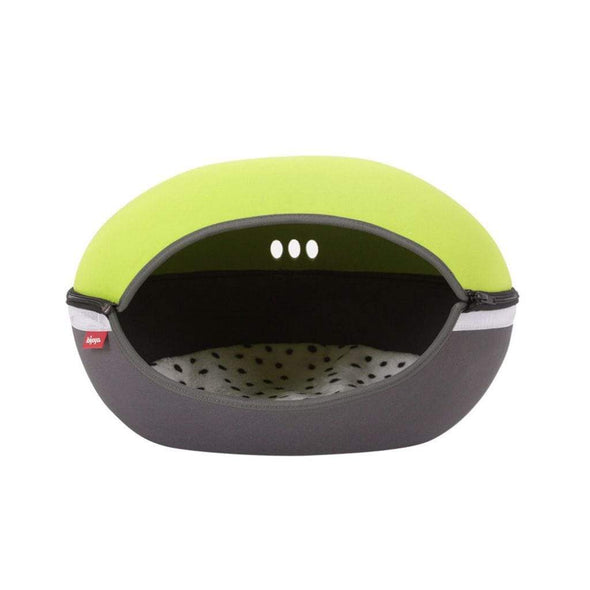ibiyaya Little Arena – Apple Green PetsOwnUs - Pets Own Us