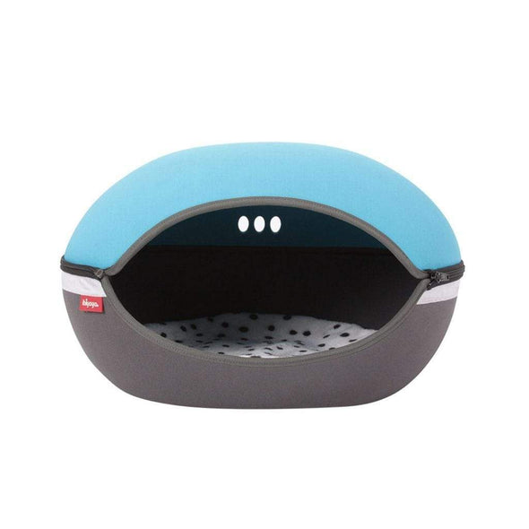 ibiyaya Little Arena – Sky Blue PetsOwnUs - Pets Own Us