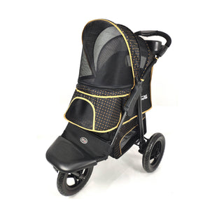Innopet Dog Pram and Pet Strollers, All Terrain Adventure