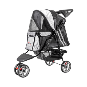 Innopet Pet Pushchairs and Strollers All Terrain Buggy Dog Stroller by Innopet PetsOwnUs - Pets Own Us