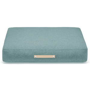 Labbvenn Luxury Dog Bed Small Copenhagen Luxury Dog Bed by Labbvenn in Azure PetsOwnUs - Pets Own Us