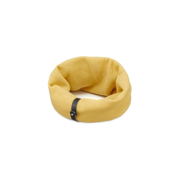 Labbvenn INKO Neck Warmer By Labbvenn - Gold PetsOwnUs - Pets Own Us