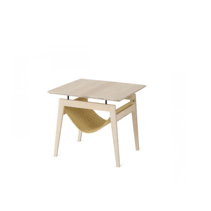 KIKKO Pet Table By Labbvenn - Honey