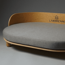 Labbvenn Luxury Dog Bed Default Title Loue Luxury Dog Bed By Labbvenn PetsOwnUs - Pets Own Us