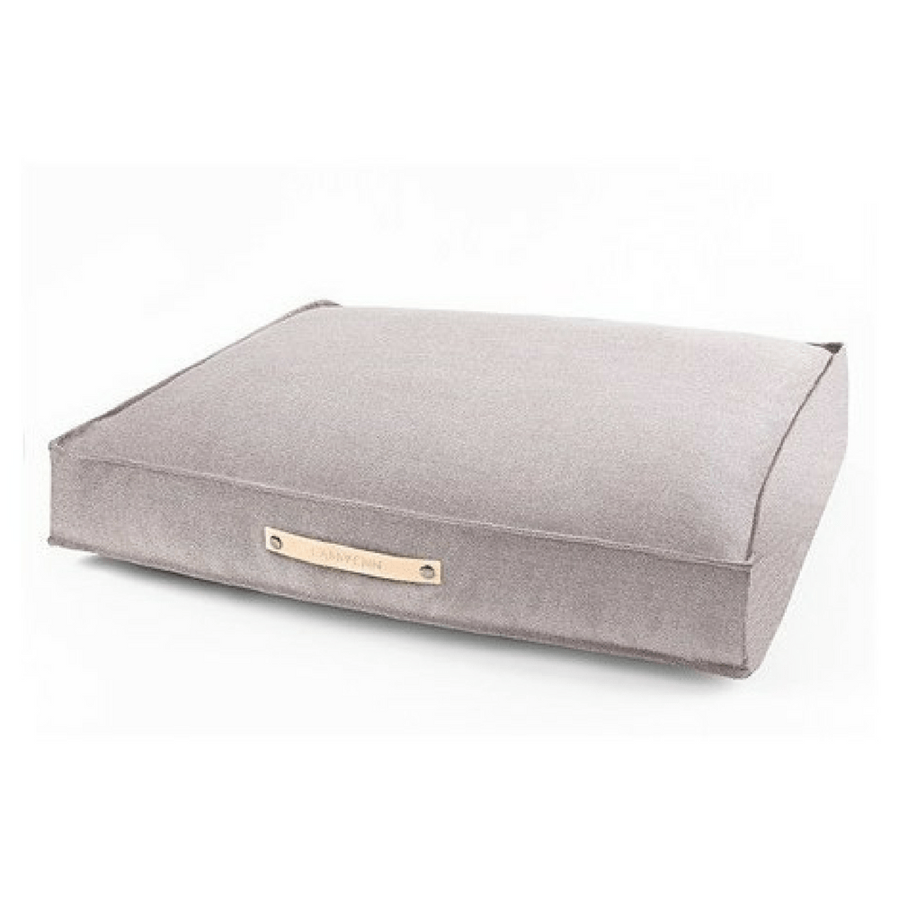 Labbvenn Luxury Dog Bed Small TÖVE Luxury Dog Bed by Labbvenn in Nut PetsOwnUs - Pets Own Us