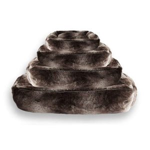 Lord Lou Harvey Cat Cushion By Lord Lou - Silver Fox PetsOwnUs - Pets Own Us