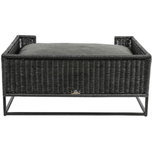 Lord Lou Dog Beds Small Lord Lou Morris Luxury Dog Bed 530 PetsOwnUs - Pets Own Us