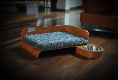 Luxury Pet Luxury Exceptional Dog Bed by Luxury Pet - Medium 709E-349E5 PetsOwnUs - Pets Own Us