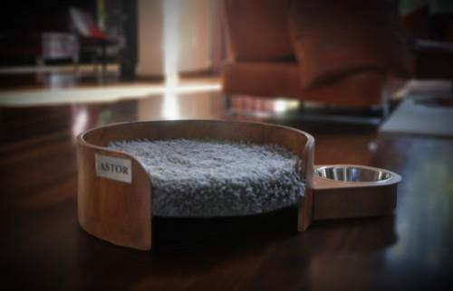 Luxury Pro Line Dog Bed by Luxury Pet - Large
