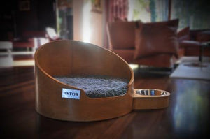 Luxury Secret Dog Bed by Luxury Pet - Medium   Luxury Pet