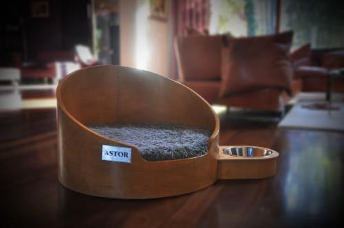 Luxury Secret Dog Bed by Luxury Pet - Medium