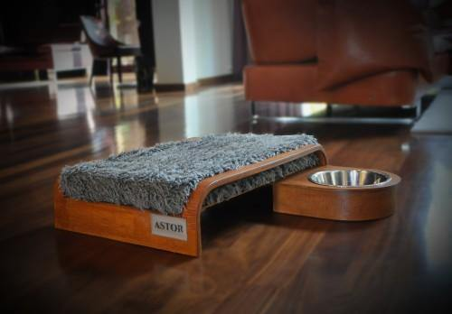 Luxury Simple Dog Bed by Luxury Pet - Large