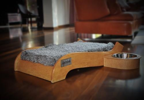 Luxury Standard Dog Bed by Luxury Pet - X Large