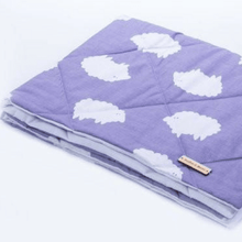 Muffin & Berry Dog Blanket Small Claudia Dog Blanket by Muffin & Berry PetsOwnUs - Pets Own Us