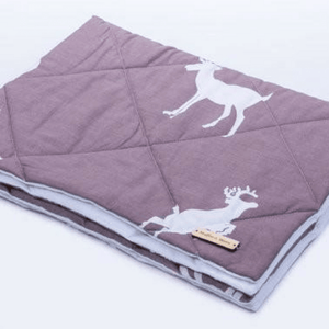 Muffin & Berry Dog Blanket Small Cooper Dog Blanket by Muffin & Berry PetsOwnUs - Pets Own Us