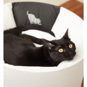 MyKotty Cat Furniture Default Title Oti Cat Bed by MyKotty PetsOwnUs - Pets Own Us