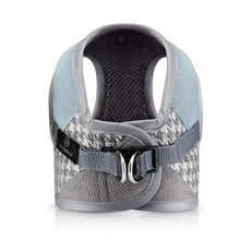 Oh Charlie Finessa Harnesses by Oh Charlie - Blue & Grey PetsOwnUs - Pets Own Us