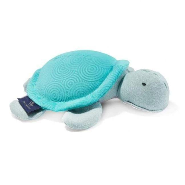 Turtle Toy by Oh Charlie - Blue