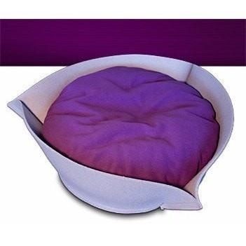 Orthopedic Pet Bed By Pet Interiors- Nook Felt